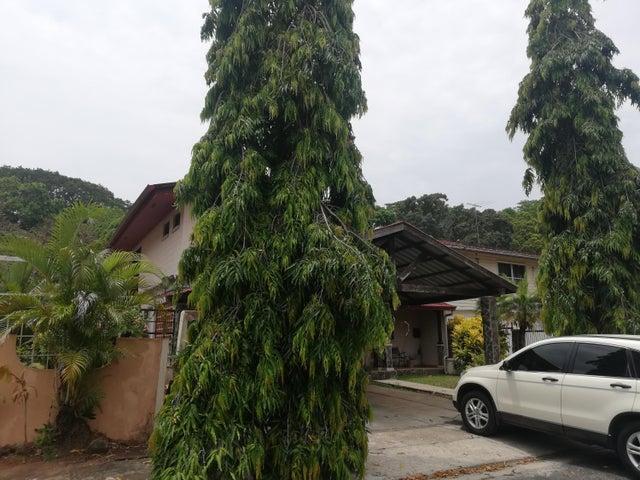 Apartamento Panama>Panama>Clayton - Alquiler:900 US Dollar - codigo: 19-5593