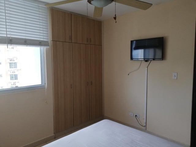 Apartamento Panama>Panama>Punta Pacifica - Alquiler:1.300 US Dollar - codigo: 19-5600