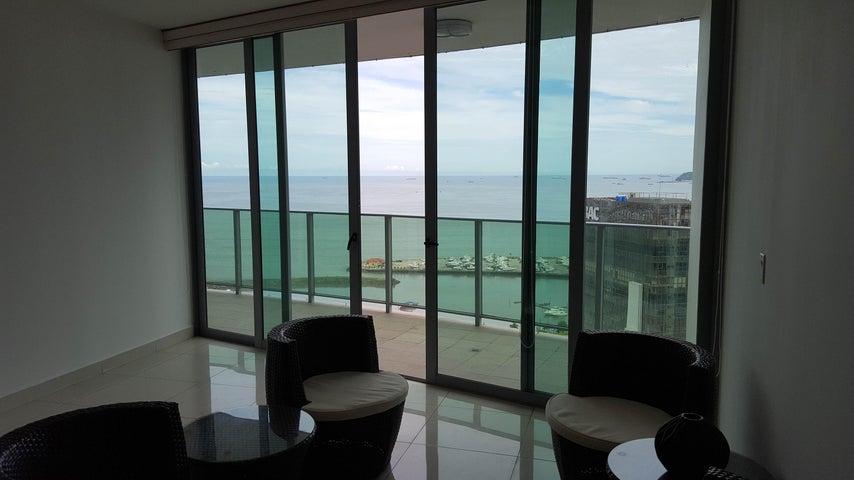 Apartamento Panama>Panama>Bellavista - Alquiler:1.800 US Dollar - codigo: 19-5627