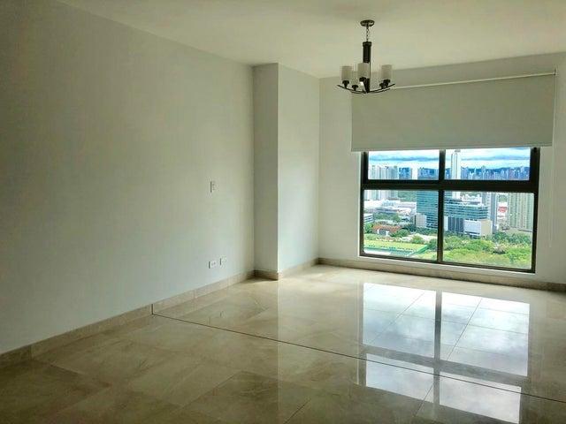 Apartamento Panama>Panama>Costa del Este - Alquiler:3.000 US Dollar - codigo: 19-4944