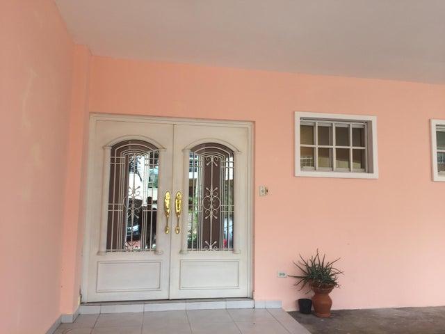 Casa Panama>San Miguelito>De Icaza - Alquiler:1.400 US Dollar - codigo: 19-5727