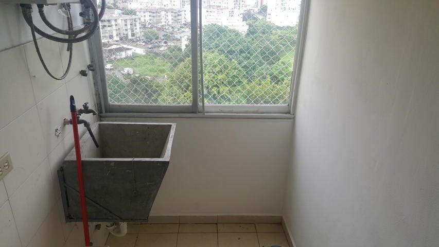 Apartamento Panama>Panama>Carrasquilla - Alquiler:700 US Dollar - codigo: 19-5769