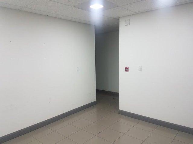 Oficina Panama>Panama>Obarrio - Alquiler:2.200 US Dollar - codigo: 19-5806
