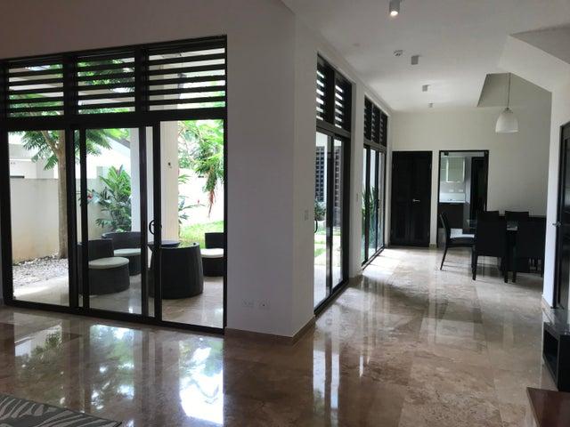Casa Panama>Panama>Panama Pacifico - Alquiler:3.500 US Dollar - codigo: 19-5876