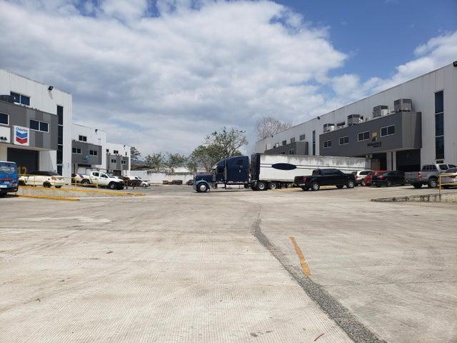Galera Panama>Panama>Tocumen - Alquiler:6.936 US Dollar - codigo: 19-5890