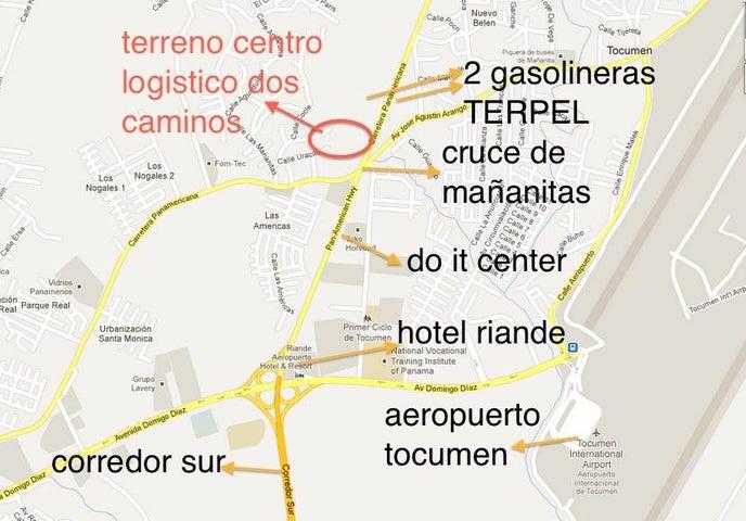 Galera Panama>Panama>Tocumen - Alquiler:7.523 US Dollar - codigo: 19-5892