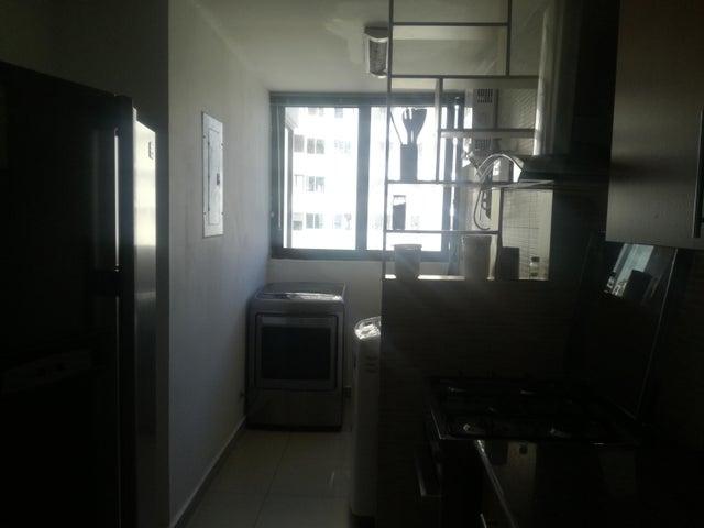 Apartamento Panama>Panama>San Francisco - Alquiler:1.150 US Dollar - codigo: 19-5476