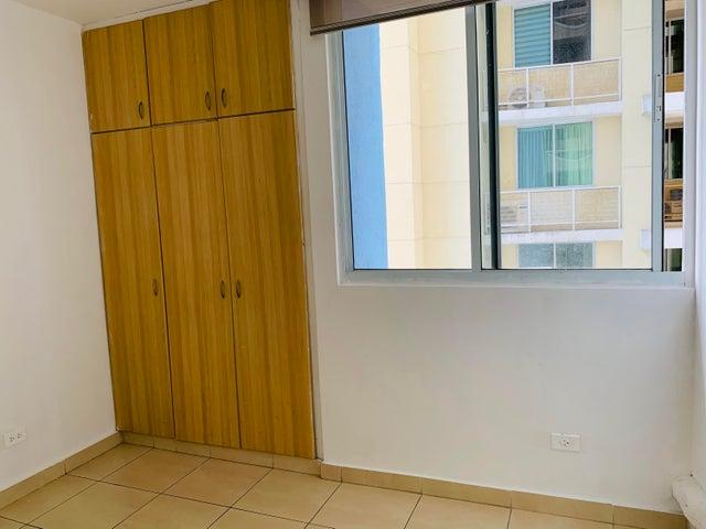 Apartamento Panama>Panama>Punta Pacifica - Alquiler:1.000 US Dollar - codigo: 19-5899