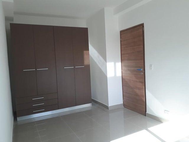 Apartamento Panama>Panama>El Carmen - Alquiler:850 US Dollar - codigo: 19-5914