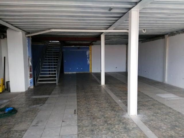 Local Comercial Chiriqui>Bugaba>La Concepciona - Alquiler:960 US Dollar - codigo: 19-5951