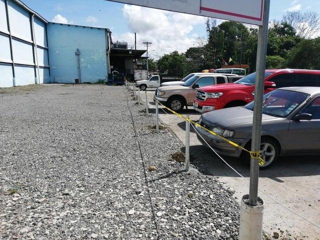 Terreno Chiriqui>Bugaba>La Concepciona - Alquiler:5.100 US Dollar - codigo: 19-5953