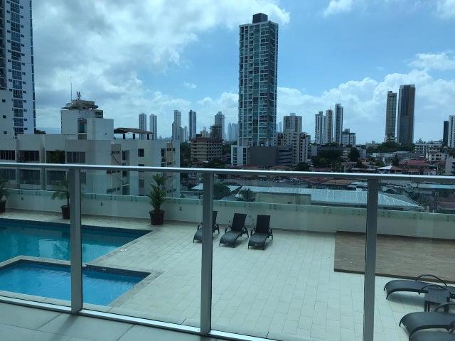 Apartamento Panama>Panama>San Francisco - Venta:315.000 US Dollar - codigo: 19-5956
