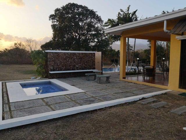 Terreno Panama>Chame>Punta Chame - Alquiler:36.000 US Dollar - codigo: 19-5970
