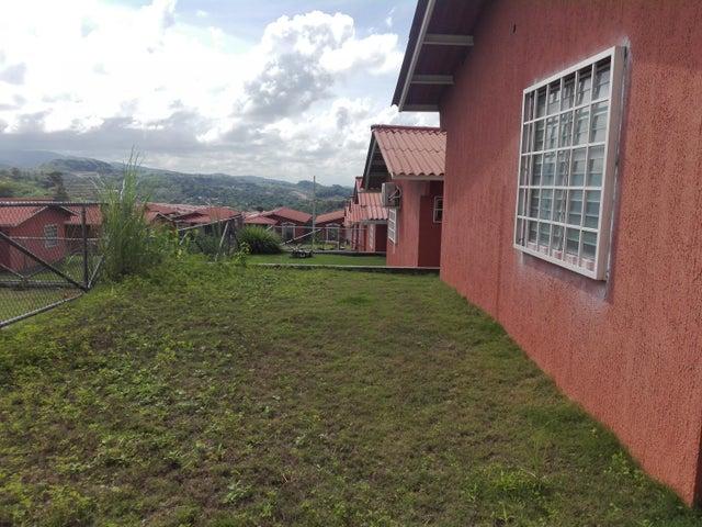 Casa Panama>Panama>Las Cumbres - Alquiler:600 US Dollar - codigo: 19-5975
