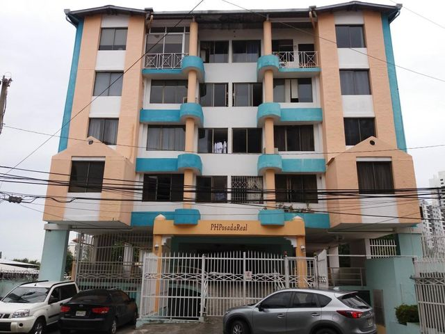 Apartamento Panama>Panama>Parque Lefevre - Venta:115.000 US Dollar - codigo: 19-5984