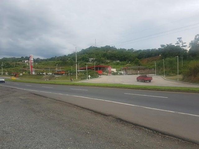 Terreno Panama>La chorrera>Chorrera - Venta:1.800.000 US Dollar - codigo: 19-5997