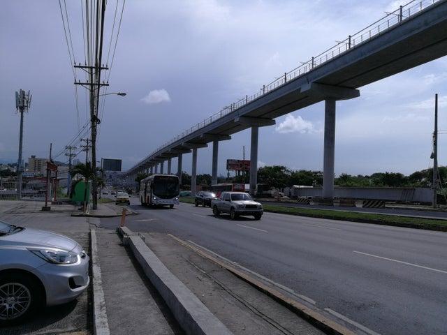 Local comercial Panama>San Miguelito>Villa Lucre - Alquiler:1.500 US Dollar - codigo: 19-6003