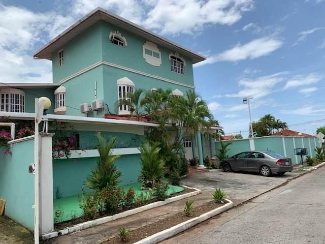 Casa Panama>Panama>Juan Diaz - Venta:600.000 US Dollar - codigo: 19-6027