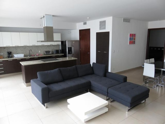 Apartamento Panama>Panama>Punta Pacifica - Alquiler:1.250 US Dollar - codigo: 19-6059