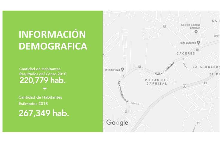 Local Comercial Panama>Panama Oeste>Arraijan - Alquiler:1.074 US Dollar - codigo: 19-6061