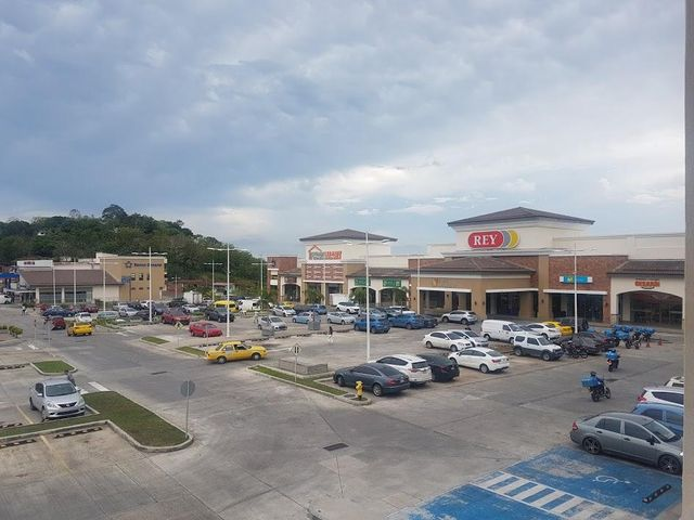 Local comercial Panama>Panama Oeste>Arraijan - Alquiler:1.195 US Dollar - codigo: 19-6065
