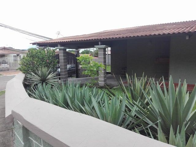 Casa Panama>Panama>Las Cumbres - Alquiler:700 US Dollar - codigo: 19-6078
