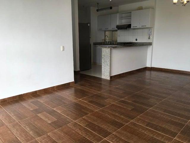 Apartamento Panama>Panama>Transistmica - Alquiler:800 US Dollar - codigo: 19-6085