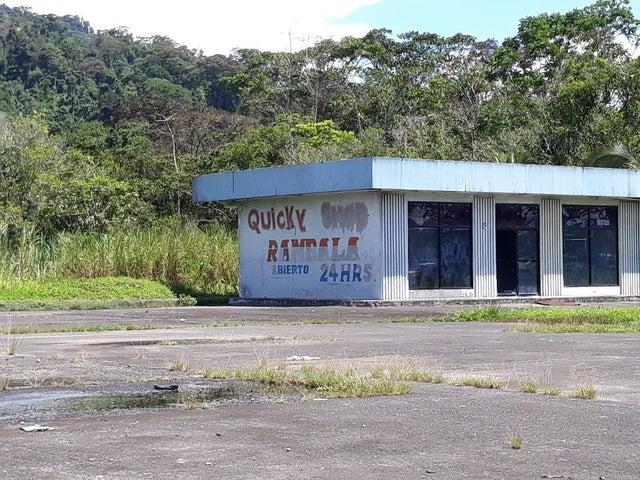 Terreno Bocas del Toro>Bocas del Toro>Bocas del Toro - Venta:250.000 US Dollar - codigo: 19-6115