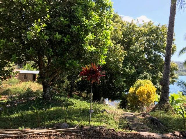 Terreno Chiriqui>Tole>Quebrada de Piedra - Venta:1.500.000 US Dollar - codigo: 19-6117