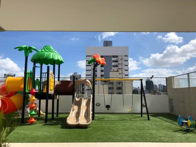 Apartamento Panama>Panama>El Carmen - Venta:179.500 US Dollar - codigo: 19-6155