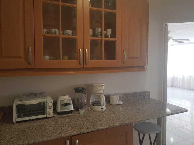 Apartamento Panama>Panama>Bellavista - Alquiler:1.600 US Dollar - codigo: 19-5910