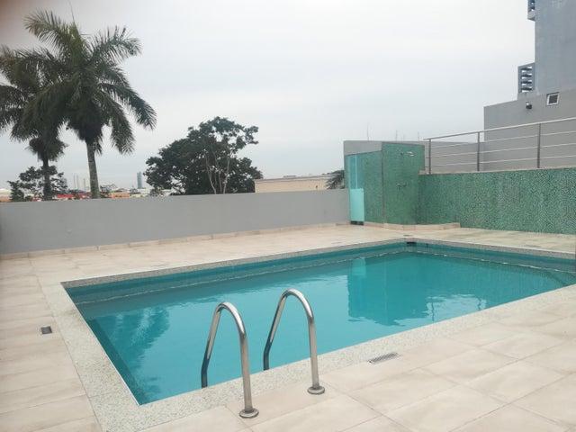 Apartamento Panama>Panama>Albrook - Venta:179.000 US Dollar - codigo: 19-6164