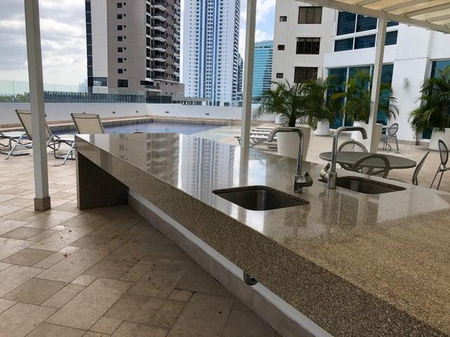 Apartamento Panama>Panama>Costa del Este - Alquiler:1.600 US Dollar - codigo: 19-6203