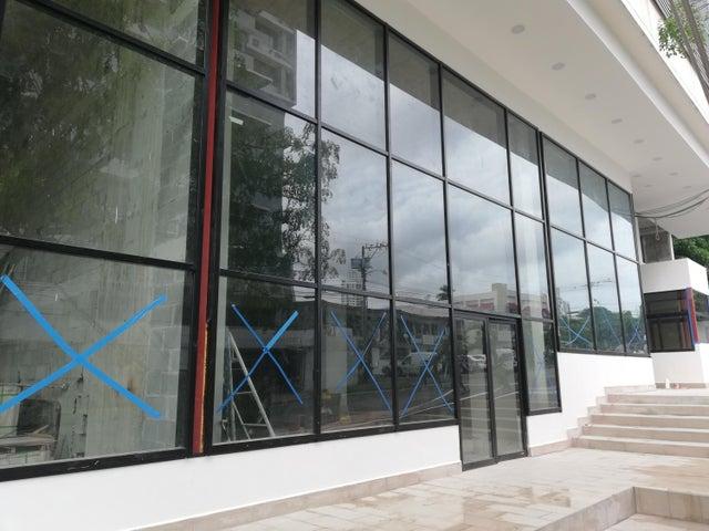 Retail Panama>Panama>El Carmen - Venta:920.000 US Dollar - codigo: 19-6169