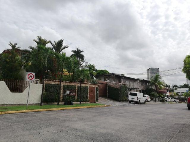 Retail Panama>Panama>El Carmen - Venta:990.000 US Dollar - codigo: 19-6170