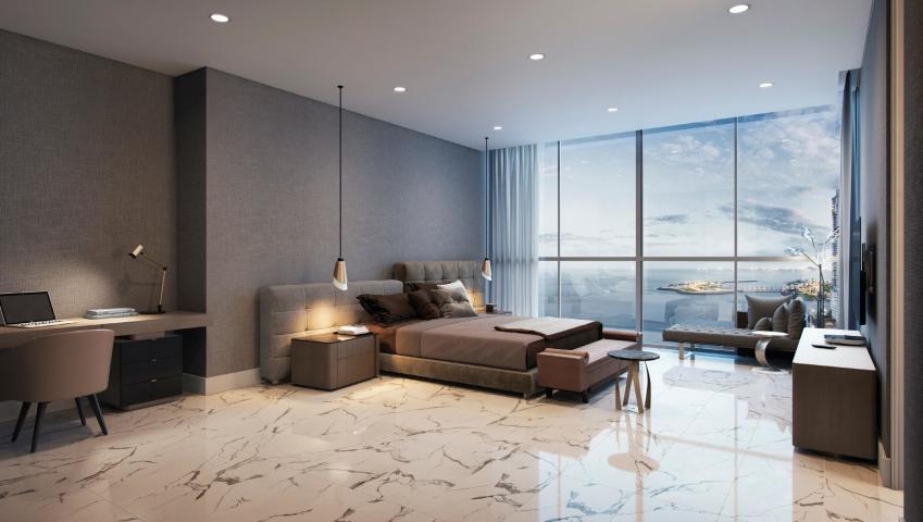 Apartamento Panama>Panama>Punta Pacifica - Venta:1.017.600 US Dollar - codigo: 19-4482