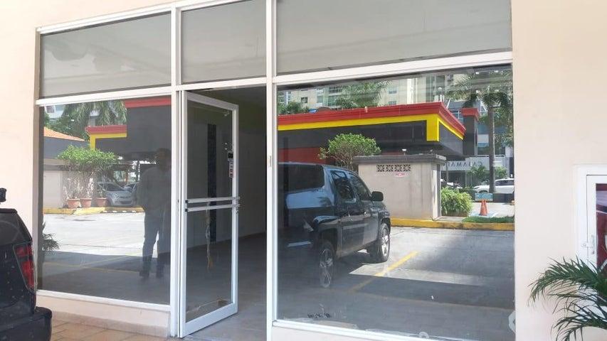 Local comercial Panama>Panama>Costa del Este - Alquiler:3.500 US Dollar - codigo: 19-6198