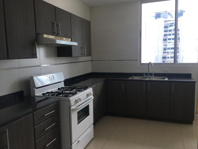 Apartamento Panama>Panama>Obarrio - Alquiler:1.400 US Dollar - codigo: 19-6213