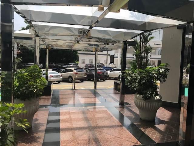 Oficina Panama>Panama>Obarrio - Venta:398.000 US Dollar - codigo: 19-6219
