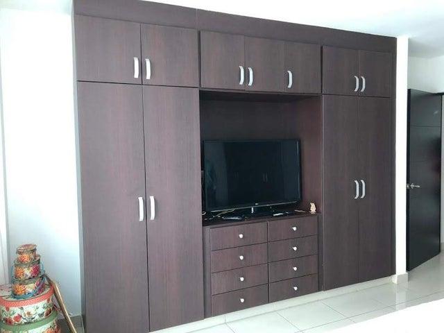 Apartamento Panama>Panama>San Francisco - Venta:390.000 US Dollar - codigo: 19-6238