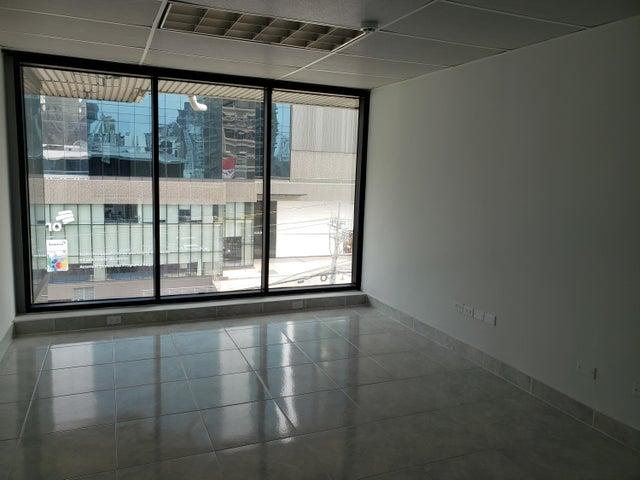 Oficina Panama>Panama>Marbella - Alquiler:3.000 US Dollar - codigo: 19-6237