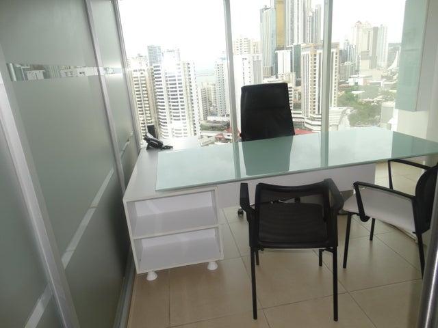 Oficina Panama>Panama>Obarrio - Venta:340.000 US Dollar - codigo: 19-6248