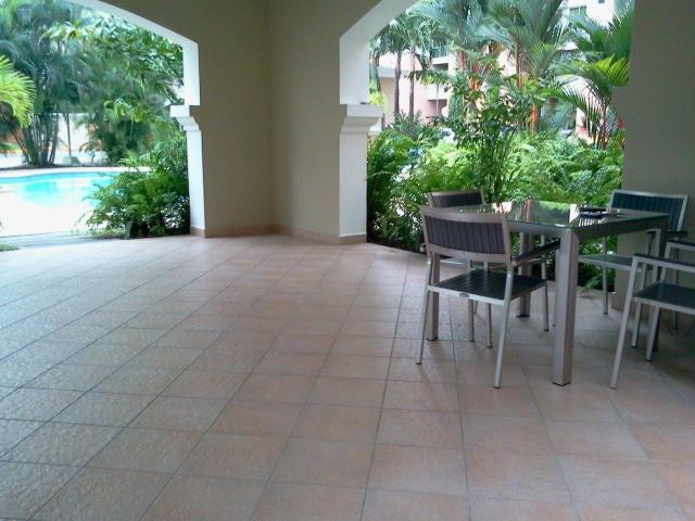 Apartamento Panama>Panama>Costa del Este - Alquiler:1.100 US Dollar - codigo: 19-6252