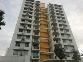 Apartamento Panama>Panama>Carrasquilla - Venta:220.000 US Dollar - codigo: 19-6260