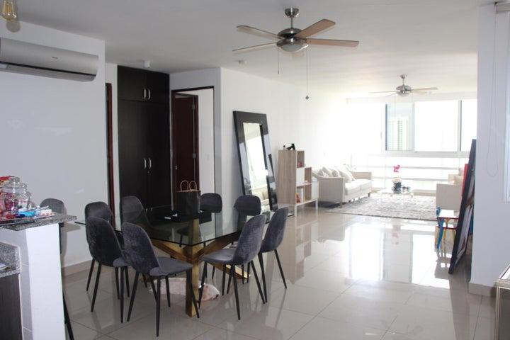 Apartamento Panama>Panama>Costa del Este - Alquiler:1.480 US Dollar - codigo: 19-3228