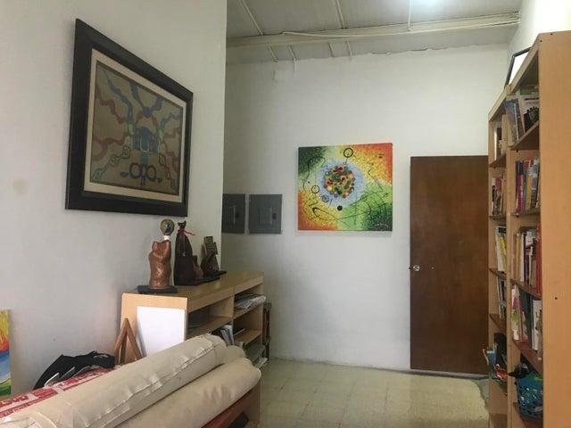 Casa Panama>Panama>San Francisco - Venta:620.000 US Dollar - codigo: 19-6263