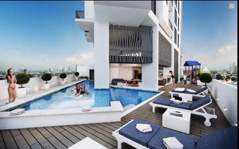 Apartamento Panama>Panama>Hato Pintado - Venta:174.345 US Dollar - codigo: 19-6267
