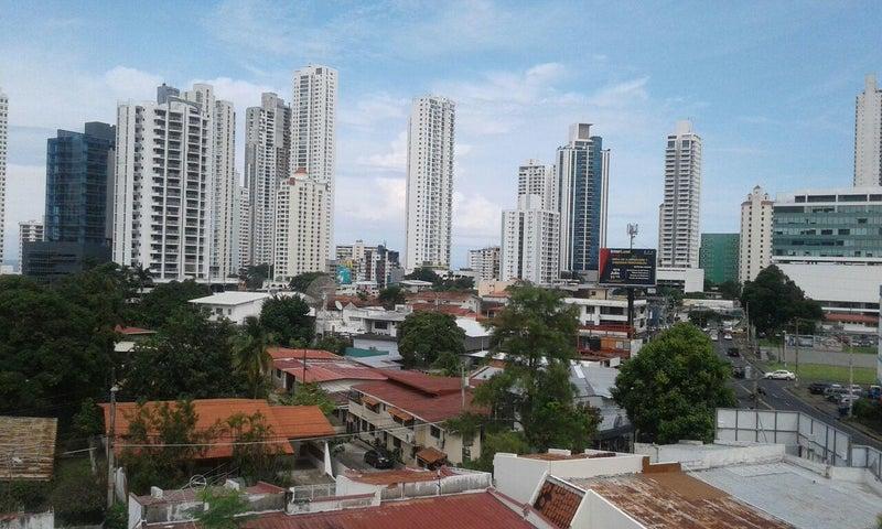 Oficina Panama>Panama>San Francisco - Alquiler:2.535 US Dollar - codigo: 19-6272