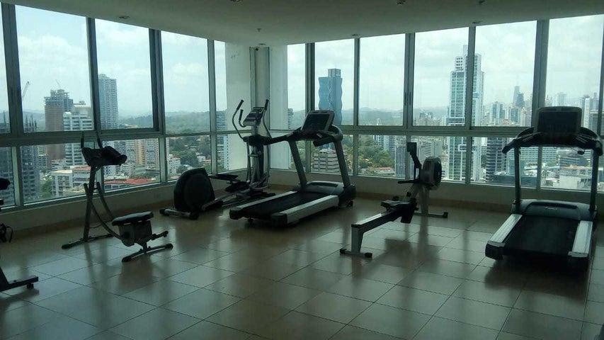 Apartamento Panama>Panama>Avenida Balboa - Alquiler:1.500 US Dollar - codigo: 19-6288