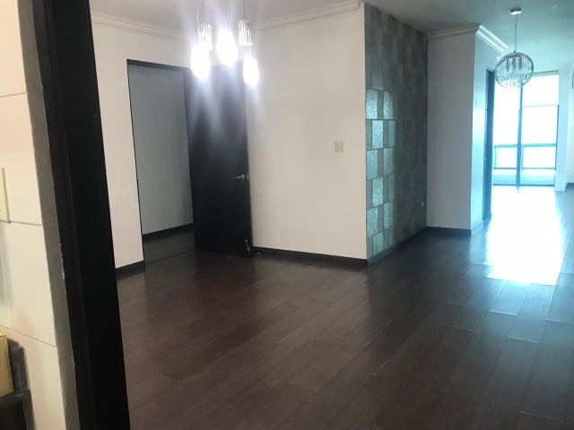 Apartamento Panama>Panama>San Francisco - Venta:400.000 US Dollar - codigo: 19-6324
